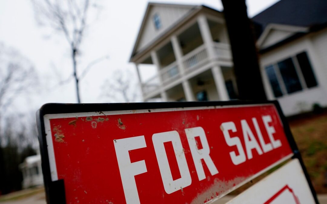 U.S. Home Prices Rise at Fastest Pace in 15 Years